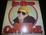 LOU REED/SALLY CAN'T DANCE