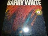 BARRY WHITE/BEWARE !