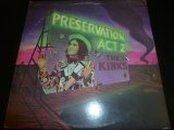 KINKS/PRESERVATION ACT 2