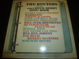 ROUTERS/THE CHUCK BERRY SONG BOOK