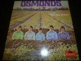 OSMONDS/SAME