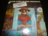 MFSB/LOVE IS THE MESSAGE