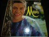 MAVIS RIVERS/MAVIS