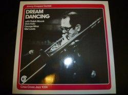 画像1: JIMMY KNEPPER QUINTET/DREAM DANCING