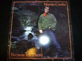 MARTIN CARTHY/BECAUSE IT'S THERE