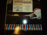 DUKE ELLINGTON/ALL AMERICAN IN JAZZ