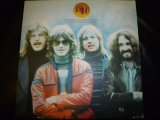BARCLAY JAMES HARVEST/EVERYONE IS EVERYBODY ELSE