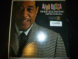 DUKE ELLINGTON/AFRO-BOSSA