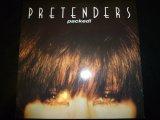 PRETENDERS/PACKED!