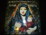 NINA HAGEN/NUNSEXMONKROCK