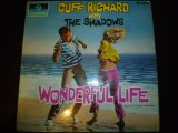 CLIFF RICHARD WITH THE SHADOWS/WONDERFUL LIFE