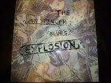 JON SPENCER BLUES EXPLOSION/SAME