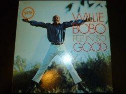 画像1: WILLIE BOBO/FEELIN' SO GOOD
