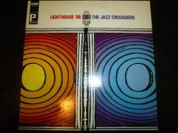 画像1: JAZZ CRUSADERS/LIGHTHOUSE '68