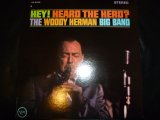 WOODY HERMAN/HEY! HEARD THE HERD?