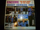 WOODY HERMAN/ENCORE