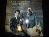 BABY WATSON BROTHERS/SWING STREET