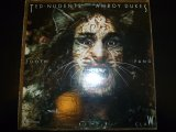 TED NUGENT'S ANBOY DUKES/TOOTH,FANG &CLAW