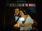 STEVE LAWRENCE &EYDIE GORME/AT THE MOVIES