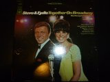 STEVE LAWRENCE &EYDIE GORME/TOGETHER ON BROADWAY