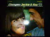 JACKIE & ROY/CHANGES