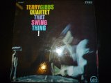 TERRY GIBBS QUARTET/THAT SWING THING!