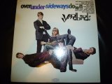 YARDBIRDS/OVER UNDER SIDEWAYS DOWN