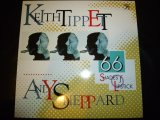 KEITH TIPPETT &ANDY SHEPPARD/66 SHADES OF LIPSTICK
