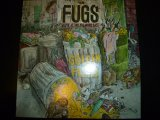 FUGS/GOLDEN FILTH