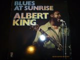 ALBERT KING/BLUES AT SUNRISE