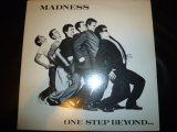 MADNESS/ONE STEP BEYOND...