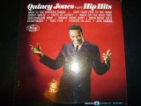 QUINCY JONES/PLAYS HIP HITS