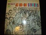 AU GO-GO SINGERS/THEY CALL US AU GO-GO SINGERS