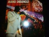 MANU DIBANGO/AMBASSADOR