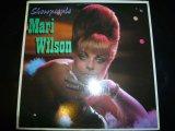 MARI WILSON/SHOWPEOPLE