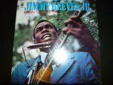 JIMMY REEVES, JR./BORN TO LOVE ME