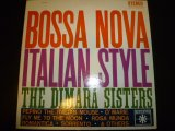 DI MARA SISTERS/BOSSA NOVA ITALIAN STYLE