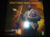 ALBERT KING/YEARS GONE BY