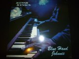 JOHNNIE JOHNSON/BLUE HAND JOHNNIE