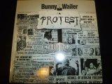 BUNNY WAILER/PROTEST