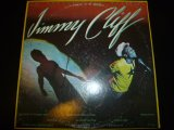 JIMMY CLIFF/IN CONCERT