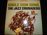 JAZZ CRUSADERS/CHILE CON SOUL