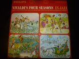 RAYMOND FOL ORCHEATRA/VIVALDI'S FOUR SEASONS IN JAZZ