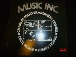 画像1: MUSIC INC./SAME