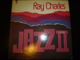 RAY CHARLES/JAZZ NUMBER II