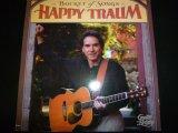 HAPPY TRAUM/BUCKET OF SONGS