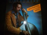 MICKEY BASS/IN A SENTIMENTAL MOOD