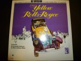 OST/THE YELLOW ROLLS-ROYCE