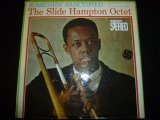 SLIDE HAMPTON OCTET/SOMETHIN' SANCTIFIED