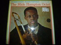 画像1: SLIDE HAMPTON OCTET/SOMETHIN' SANCTIFIED